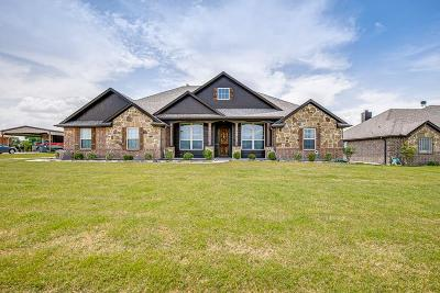 Nevada Single Family Home Active Option Contract: 525 Brooks Drive