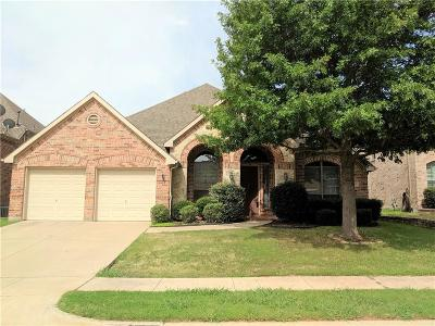 Flower Mound Residential Lease For Lease: 3529 Veronica Drive