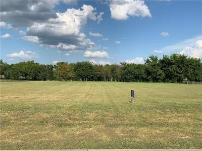 Wills Point Residential Lots & Land For Sale: 1222 Shadow Lakes Drive