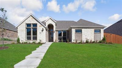 Rockwall Single Family Home For Sale: 516 Southwestern Drive