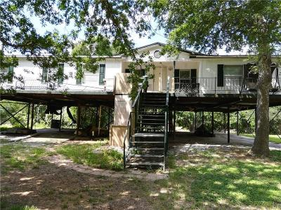 Weatherford TX Single Family Home For Sale: $124,899