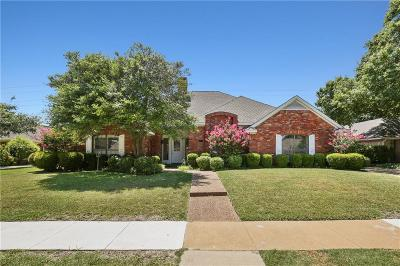 Plano Single Family Home For Sale: 1905 Eden Valley Lane