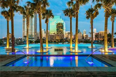 Dallas County Condo For Sale: 3130 N Harwood Street #2502