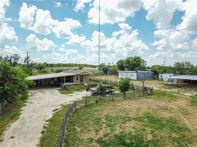 Stephenville Single Family Home For Sale: 535 County Road 359