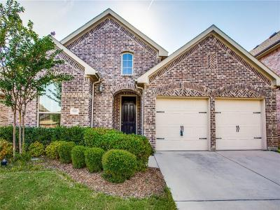 Fort Worth Single Family Home For Sale: 9548 Sinclair Street