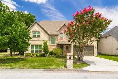 Coppell Residential Lease For Lease: 336 Kaye Street
