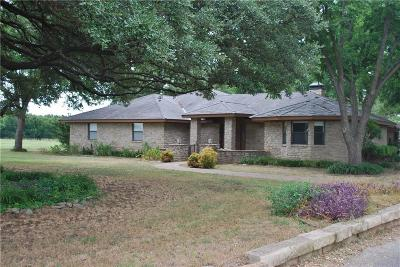 Early Single Family Home For Sale: 2030 Fm 2525