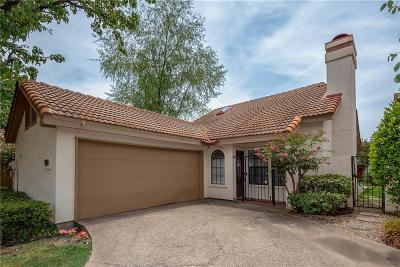 Irving Single Family Home For Sale: 603 Rancho Circle