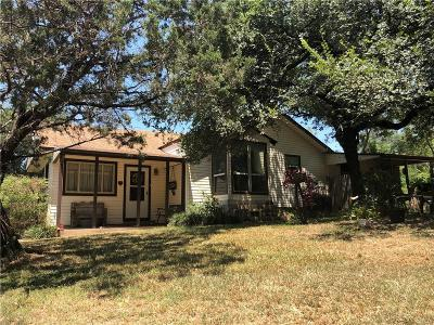 Weatherford Single Family Home For Sale: 304 N Fm 113