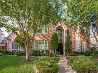 Collin County Single Family Home For Sale: 5028 Charles Place