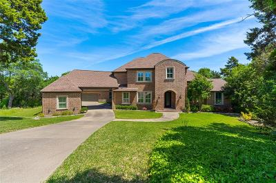 Dallas County Single Family Home For Sale: 1700 Windmill Circle