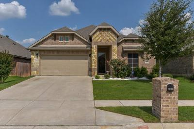 Burleson Single Family Home For Sale: 11825 Bexley Drive