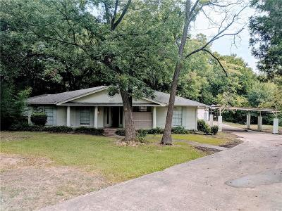 Desoto Single Family Home For Sale: 620 Spinner Road