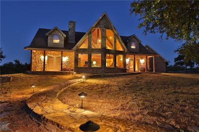 Brownwood Single Family Home Active Option Contract: 983 Deepwater Road