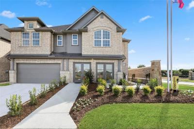 Allen Townhouse For Sale: 1010 Switchgrass Lane
