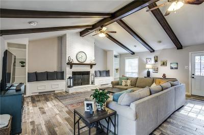 Single Family Home For Sale: 8542 Stults Road