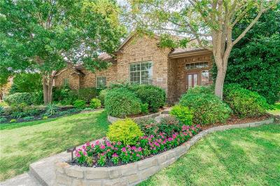 McKinney Single Family Home For Sale: 7201 Royal Glen Trail