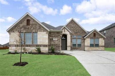 Aledo Single Family Home For Sale: 15013 Fleet Hill Road