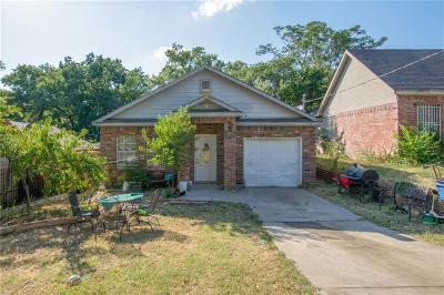 Single Family Home For Sale: 2351 Kings Road