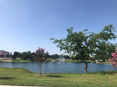 Plano Residential Lots & Land For Sale: 6421 Montmartre Way
