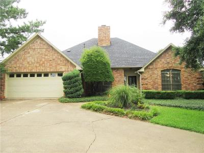 Highland Village Single Family Home For Sale: 434 Moran Drive