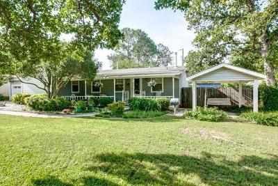 Grapevine Residential Lease For Lease: 2639 Peninsula Drive
