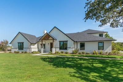 Double Oak Single Family Home For Sale: 5900 Pepperport Court