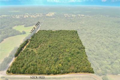 Residential Lots & Land For Sale: Tbd Vz Cr 1925