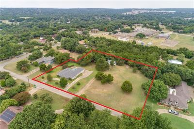 Cedar Hill Single Family Home Active Option Contract: 1011 Sherman Drive