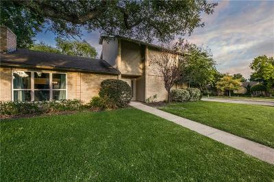 Richardson Single Family Home For Sale: 1900 Cap Rock