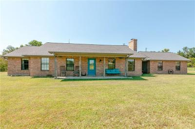 Parker County Single Family Home For Sale: 440 Miller Road