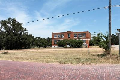 Cisco TX Single Family Home For Sale: $140,000