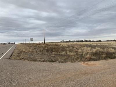 Wilbarger County Farm & Ranch For Sale: 18554 Us Highway 283