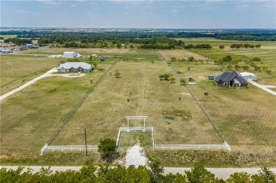 Denton County Farm & Ranch For Sale: 14524 Old Stoney Road