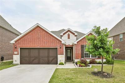 Garland Single Family Home For Sale: 2705 Carya Trail