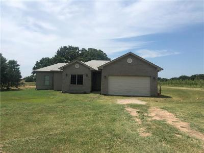 Montague County Single Family Home For Sale: 782 Orchard Road