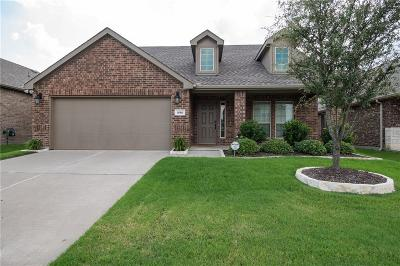 McKinney Single Family Home For Sale: 232 Cherry Spring Drive