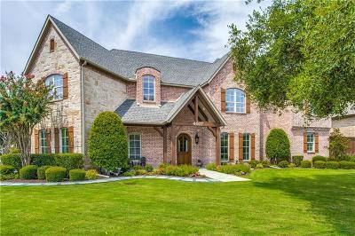 Dallas TX Single Family Home For Sale: $1,350,000