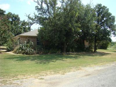 Archer County, Baylor County, Clay County, Jack County, Throckmorton County, Wichita County, Wise County Single Family Home For Sale: 125 Tryall Court