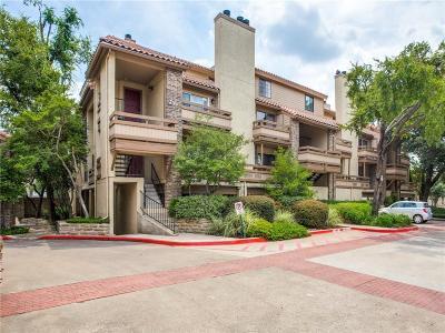 Dallas County Condo For Sale: 7640 W Greenway Boulevard #5Q