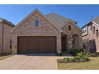 Lewisville Residential Lease For Lease: 608 Highwood Trail