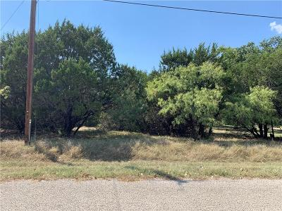 Whitney TX Residential Lots & Land For Sale: $50,000