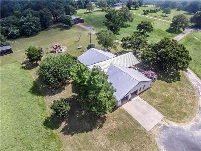 Leon County Farm & Ranch For Sale: 335-337 County Road 201