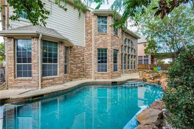 Irving Single Family Home For Sale: 9033 Jasmine Lane