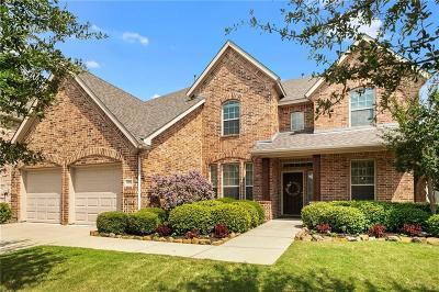 Frisco Single Family Home For Sale: 9974 Avalon Drive