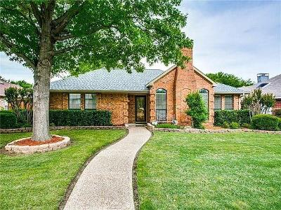 Coppell Residential Lease For Lease: 656 Quail Lane