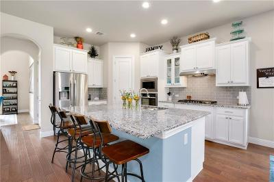 Heath Single Family Home For Sale: 2445 Berry Court