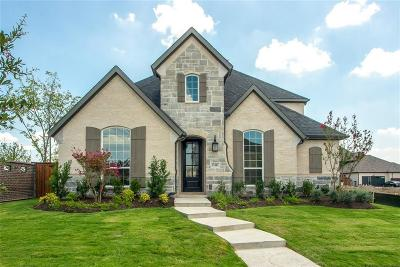 Frisco Single Family Home For Sale: 15481 Wintergrass Road