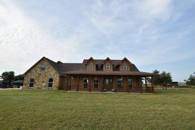Farm & Ranch Homes for Sale in Stephenville, TX