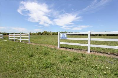 Cooke County Residential Lots & Land For Sale: Lot 32 County Rd 1264